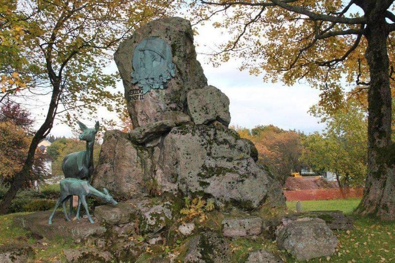 Beste Spielothek in Oberhof-Sonnseite finden