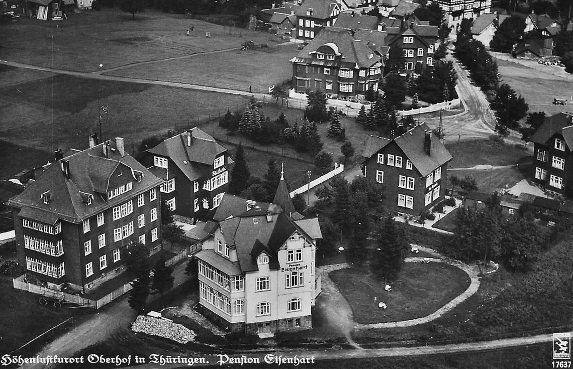 Villa Von Eisenhart Rohte En